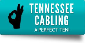 Tennessee Cabling Logo